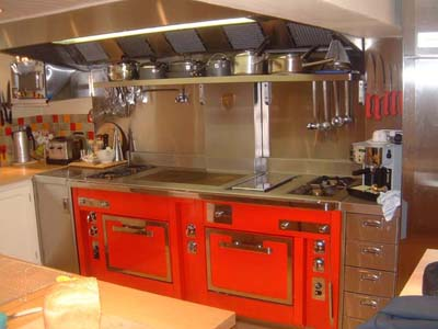 Chef Quality Kitchens At Home Hansens